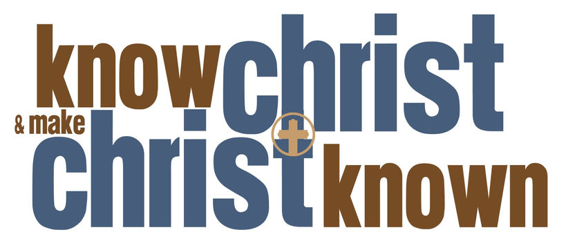 Know Christ Text Treatment