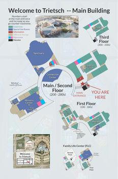 Trietsch Map