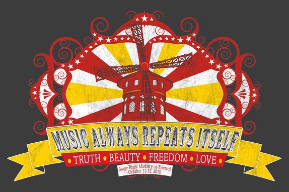 Music Always Repeats Itself