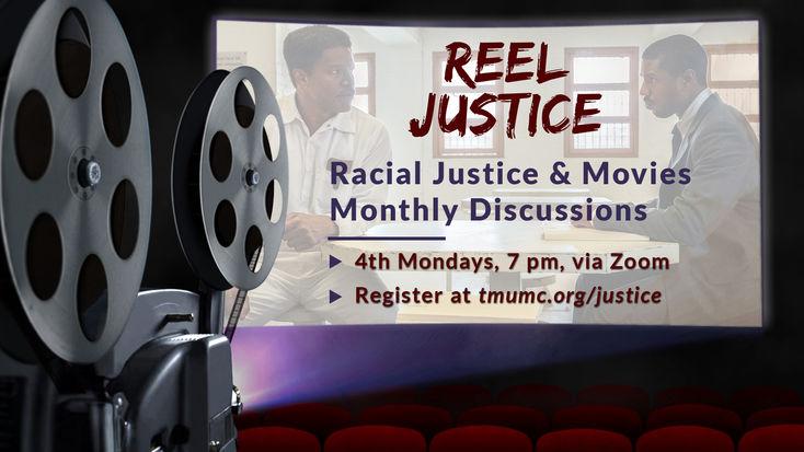 Reel Justice Slide