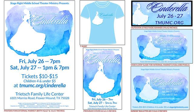 Cinderella Branding