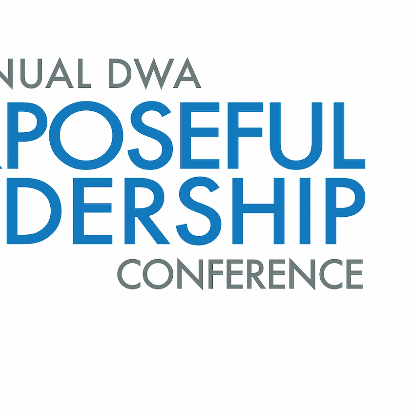 Purposeful Leadership 2018: Shift!