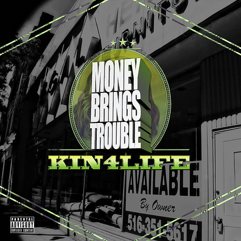 Money Brings Trouble (Album)