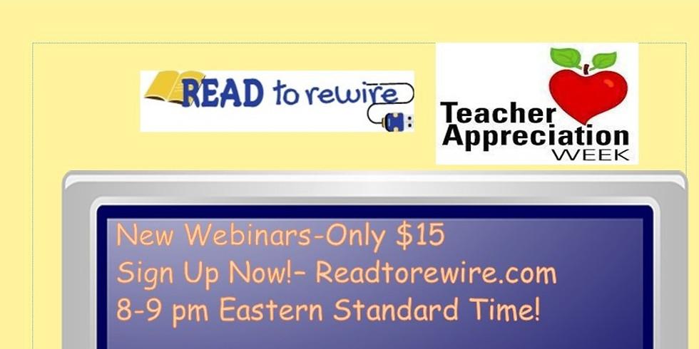 Webinar: Help my students have Chromebooks!