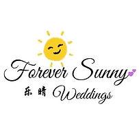 Forever Sunny Weddings Logo_Moment Squar
