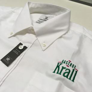 Textildruck Hemden Stick