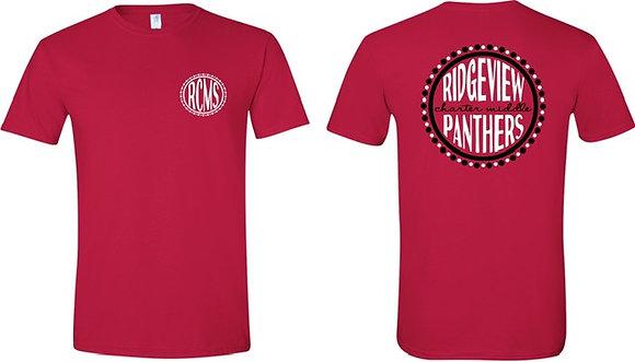 Girl Uniform T-Shirt