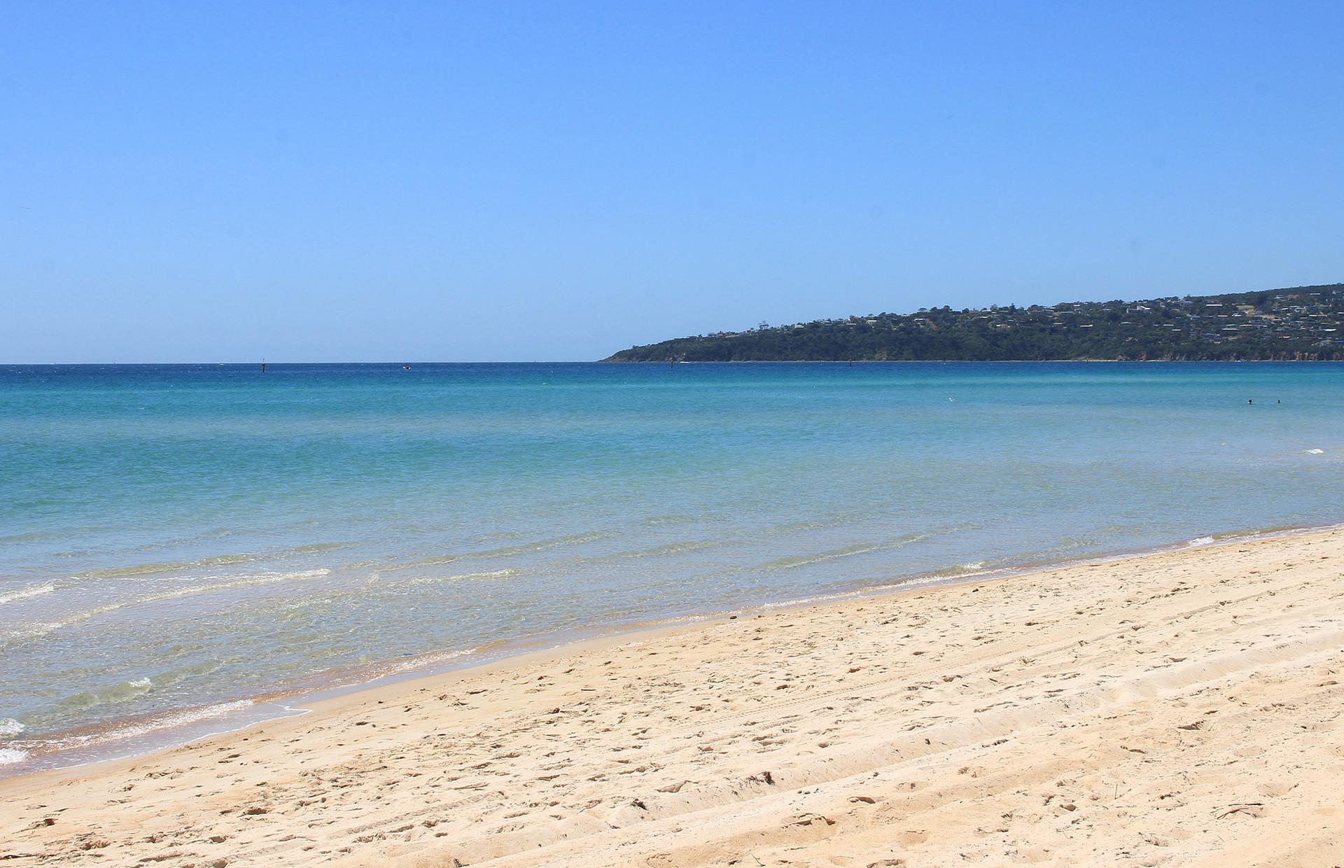 Safety beach, Mornington Peninsula