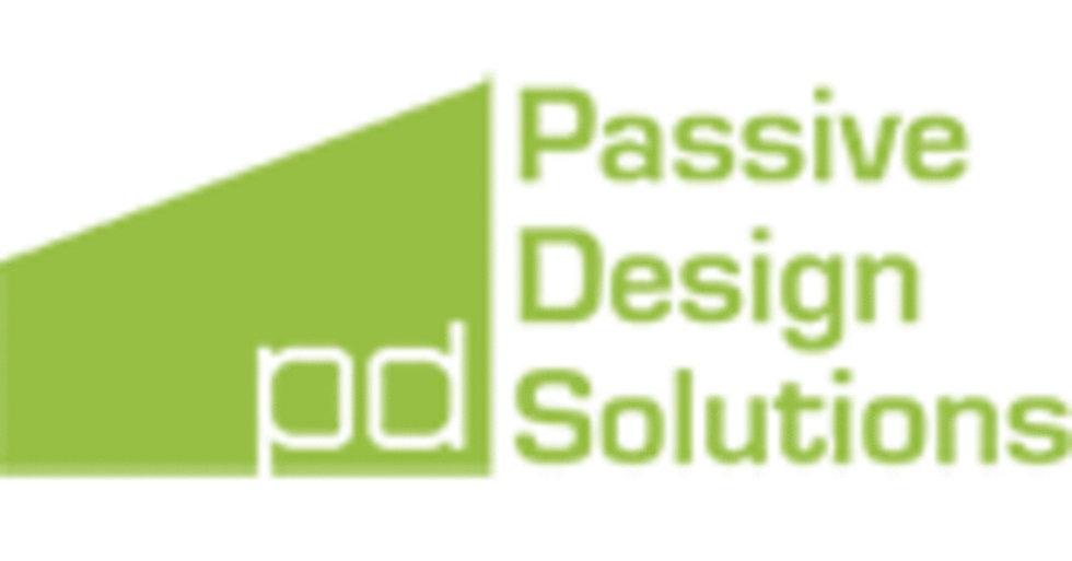Passive Design Solutions