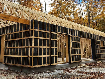Not your mama's prefab: The rise of prefab passive house systems