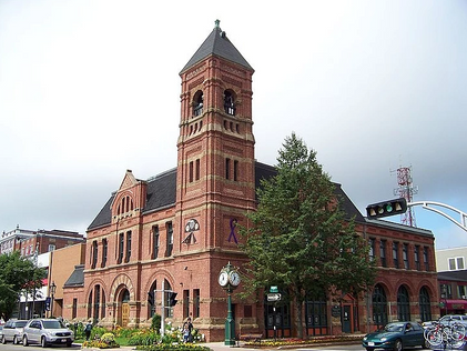 Charlottetown, PEI the latest to pursue a passive house plan