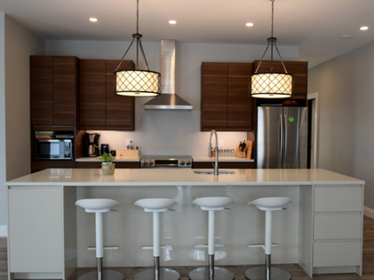 What's Cooking in Passive House Kitchens
