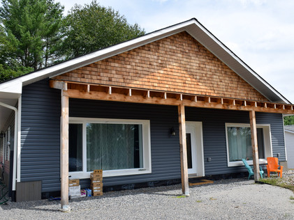 They don't believe it until they come see it: A Passive House Adventure