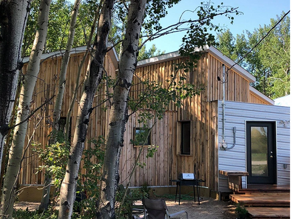Active House to Passive House: Three Approaches to the Indigenous Housing Crisis