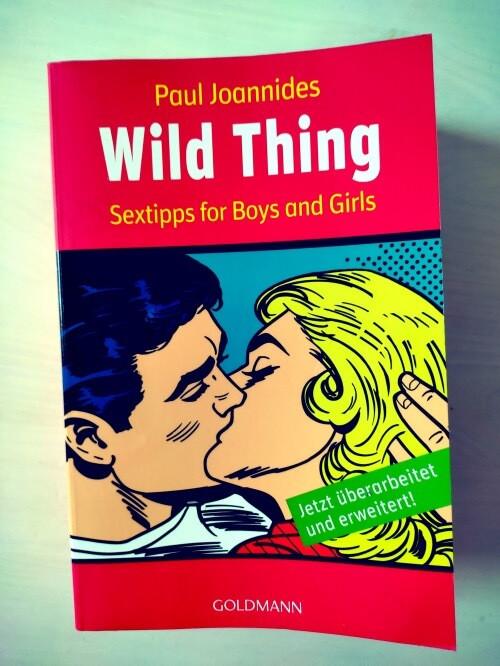 Buch Wild Thin von Paul Joannides