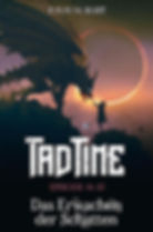cover-tad-time-fantasyroman-das-erwachen