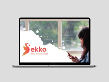 Ekko Mobile App