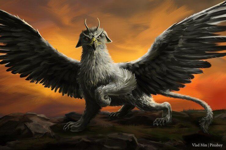 Fantasy Monster Videospiele