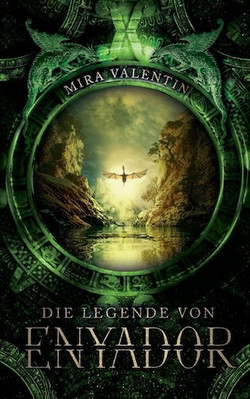 Fantasybuch Legende von Enyador