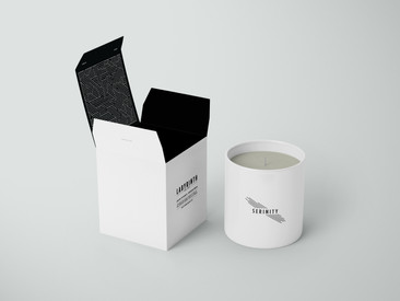 Labyrinth Made Goods Branding