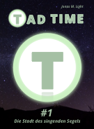 Tad Time Cover Teil 1