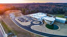 EVO Center Sunset Aerial.jpg