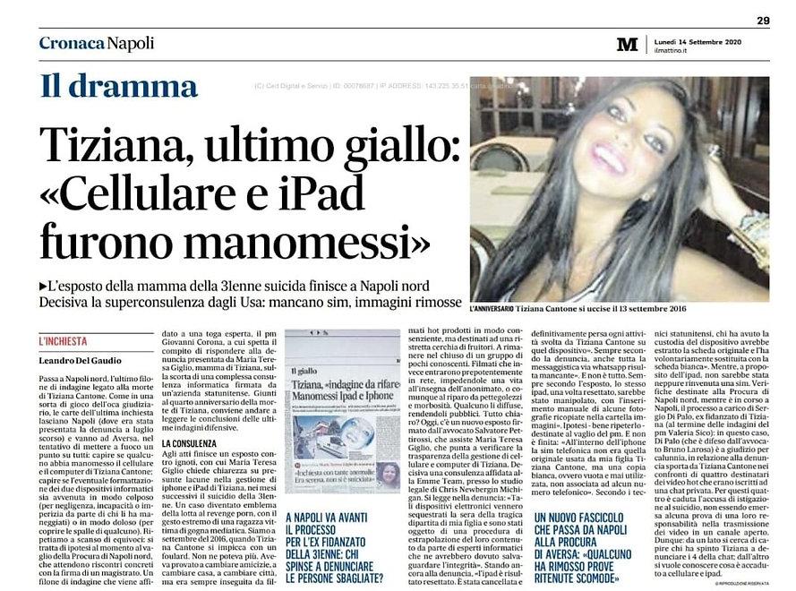 09.14.2020 Il Mattino.jpg