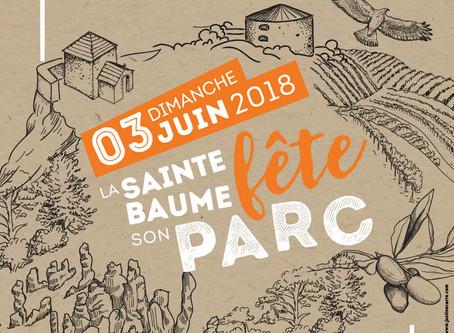 La Ste Baume devient un Parc naturel...