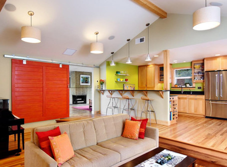 Home Inspections for New or Newly Renovated Houses