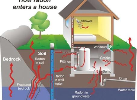 Radon Testing:  Information over Intimidation