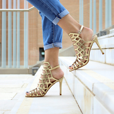 For My Shoe Lovers.