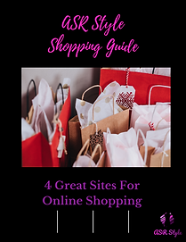 ASR STYLE Shopping Guide pic for website