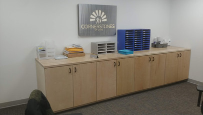 Cornerstones Of Care Sign and Cabinets.jpg