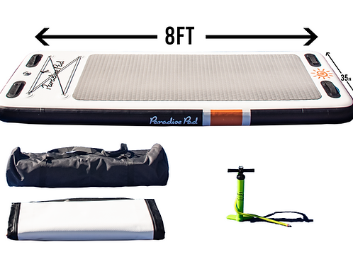 Inflatable Yoga Board