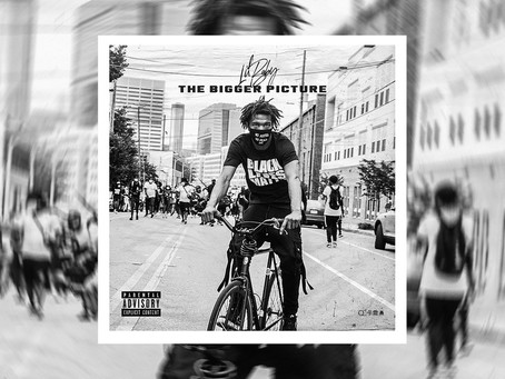 Lil' Baby - The Bigger Picture