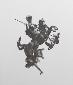 Le carte da giuoco (il cavallo)