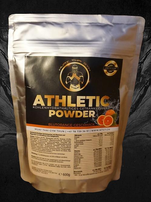 Athletic Mineralpowder