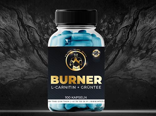 Burner mit L-Carnitin
