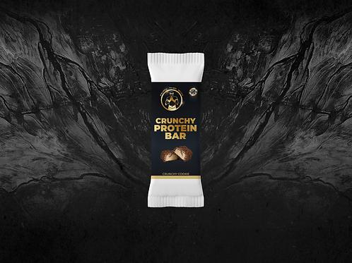 Crunchy Protein Bar / 15 Stk.