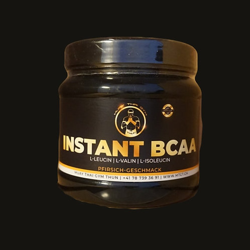 Instant BCAAs