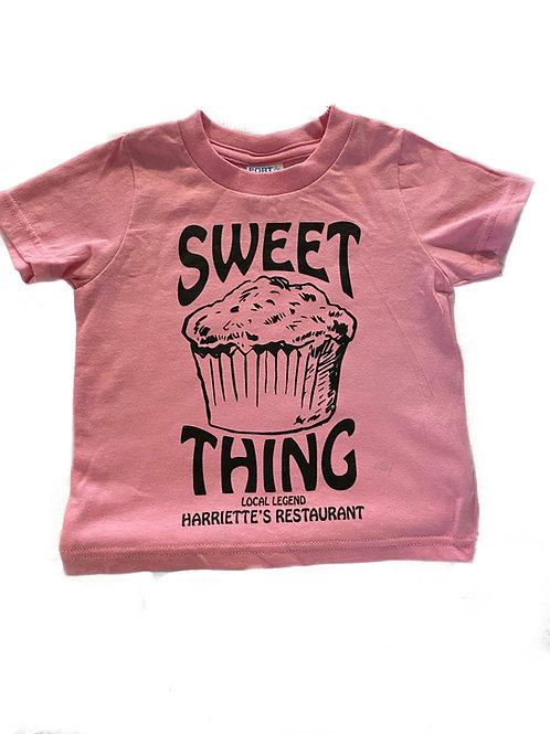 Sweet Thing T-Shirt