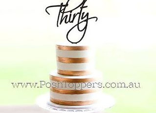Posh Toppers is LIVE!