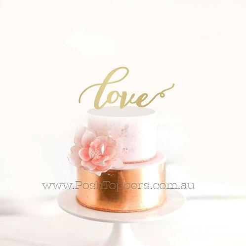 EXPRESS SERVICE - Designer Scripted Love