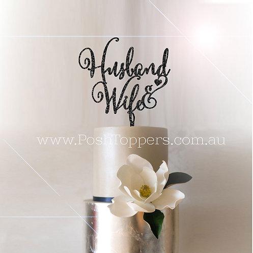 EXPRESS SERVICE - Husband & Wife