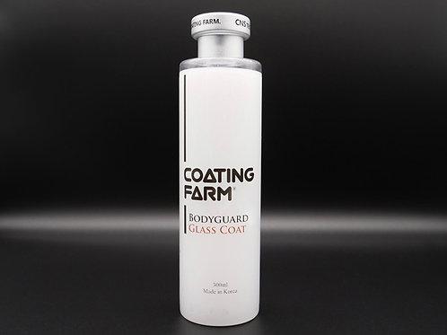 Coating Farm Bodyguard Glass Coat
