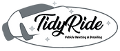 Tidyride Vehicle Valeting & Detailing Newton Abbot