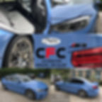 CFC FULL CERAMIC PACKAGE