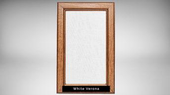 White Verona - Pecan Frame.png