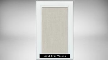 Light Gray Verona - White Frame.png