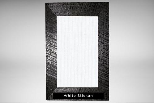 Slate Frame Covers with Designer Fabrics